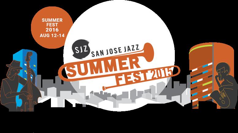 San Jose Jazz Summer Fest 2015