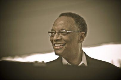 Ramsey Lewis. Photo Credit: Jérôme Brunet
