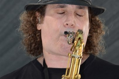 Boney James. Photo Credit: Howard Axelrod