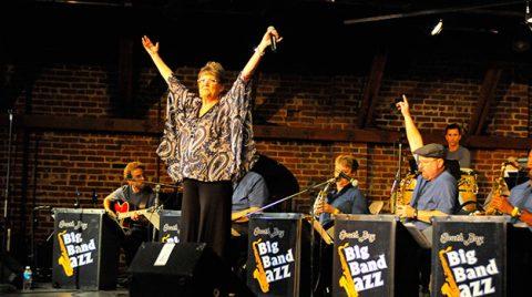 South Bay Big Band Jazz
