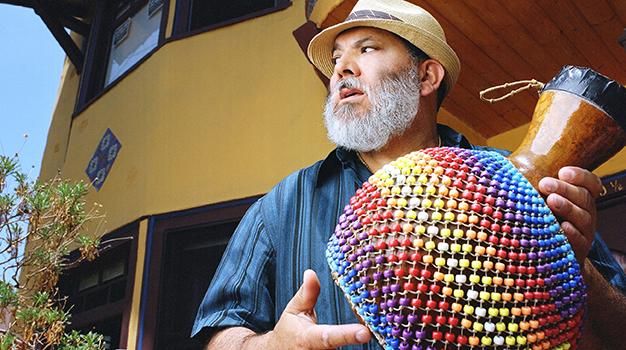 Poncho Sanchez 2_credit Devin DeHaven_626x350