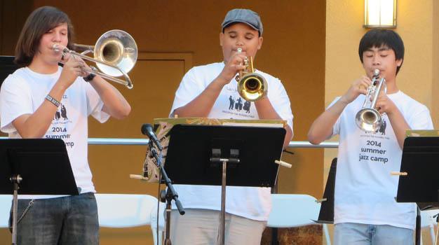 Summer Jazz Camp Combo 2_626x350